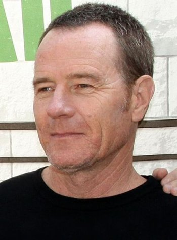 How good do we know Bryan Cranston?