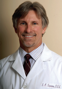Dr. Lawrence Lesperance