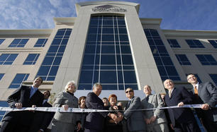 Dignitaries attend in a central badge slicing as Roseman University of Health Sciences dedicates its<p>Article source: http://www.deseretnews.com/article/705393268/Utahs-first-dental-class-begins-at-private-South-Jordan-campus.html?s_cid=rss-30</p></div><!-- .entry-content -->   </article><!-- #post-## -->  <article id=